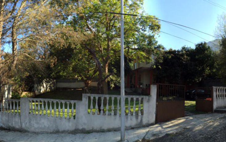 Foto de casa en venta en, rincón de la sierra, guadalupe, nuevo león, 1553784 no 06