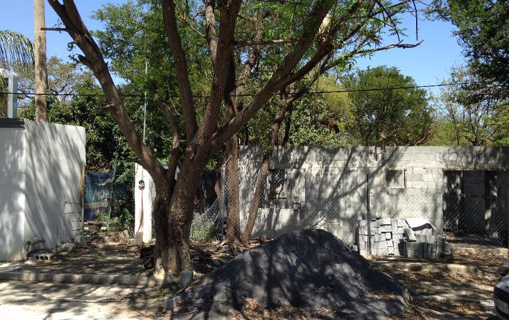 Foto de terreno habitacional en venta en  , rincón de la sierra, guadalupe, nuevo león, 1731722 No. 01
