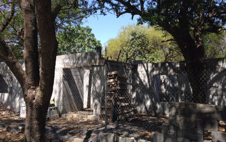 Foto de terreno habitacional en venta en, rincón de la sierra, guadalupe, nuevo león, 1731722 no 02