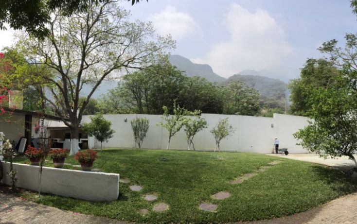 Foto de casa en venta en, rincón de la sierra, guadalupe, nuevo león, 1753758 no 02