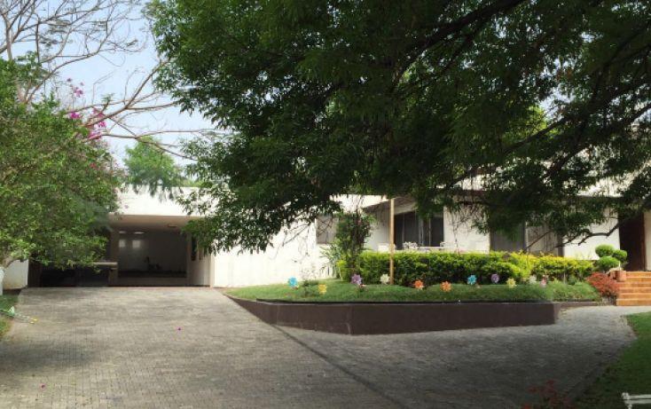 Foto de casa en venta en, rincón de la sierra, guadalupe, nuevo león, 1753758 no 18