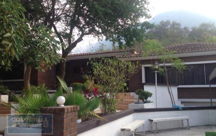 Foto de rancho en venta en  , rincón de la sierra, guadalupe, nuevo león, 1845944 No. 07