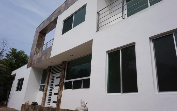 Foto de casa en venta en  , rincón de la sierra, monterrey, nuevo león, 1728434 No. 02