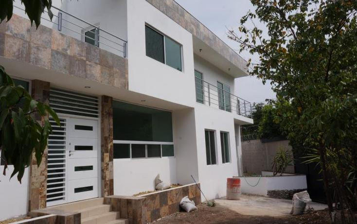 Foto de casa en venta en  , rincón de la sierra, monterrey, nuevo león, 1728434 No. 05