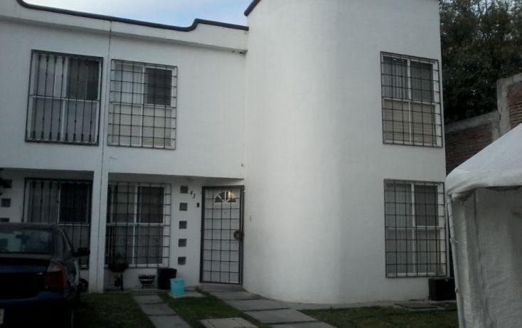 Foto de casa en venta en, rincón de la trinidad, morelia, michoacán de ocampo, 1193181 no 01