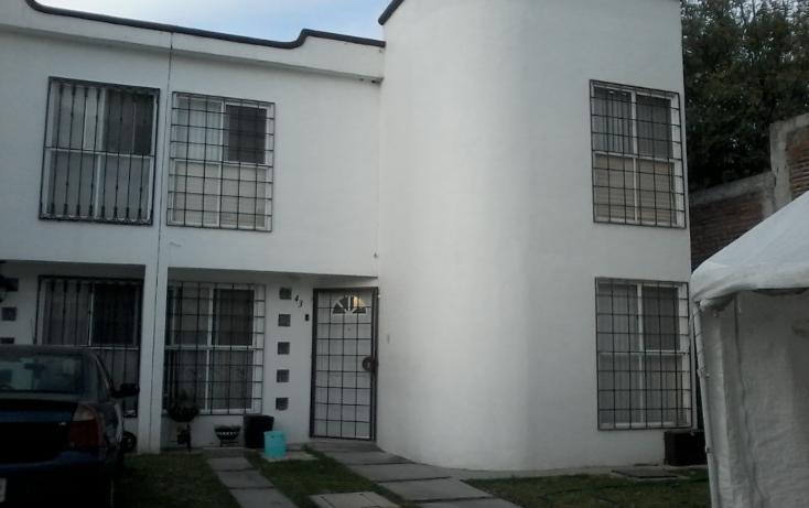 Foto de casa en venta en  , rincón de la trinidad, morelia, michoacán de ocampo, 1193181 No. 01