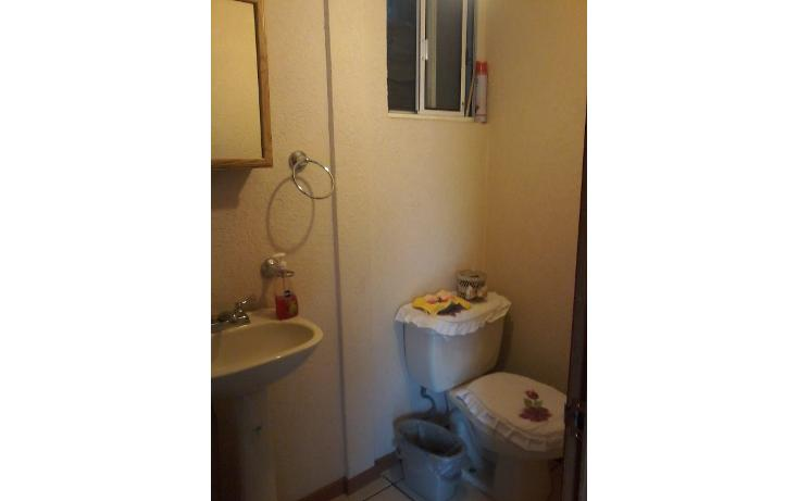 Foto de casa en venta en  , rincón de la trinidad, morelia, michoacán de ocampo, 1193181 No. 08