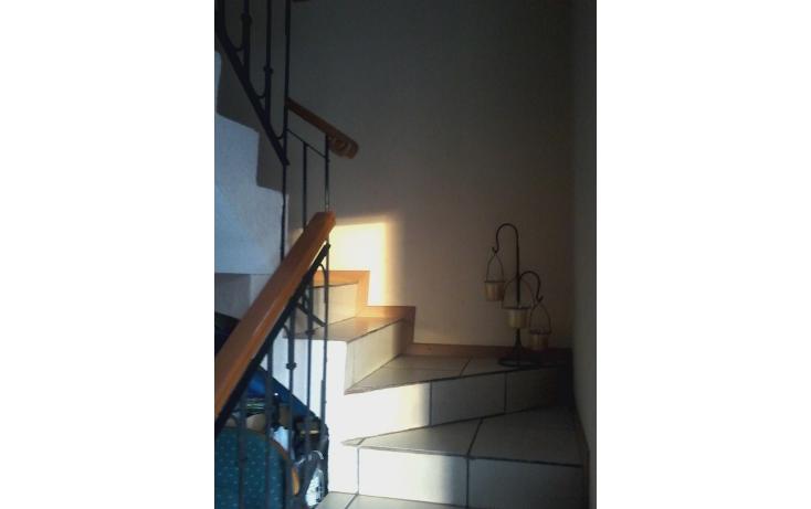 Foto de casa en venta en  , rincón de la trinidad, morelia, michoacán de ocampo, 1193181 No. 10