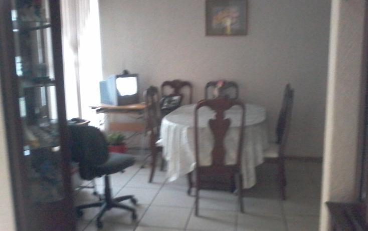 Foto de casa en venta en  , rincón de la trinidad, morelia, michoacán de ocampo, 1193181 No. 11