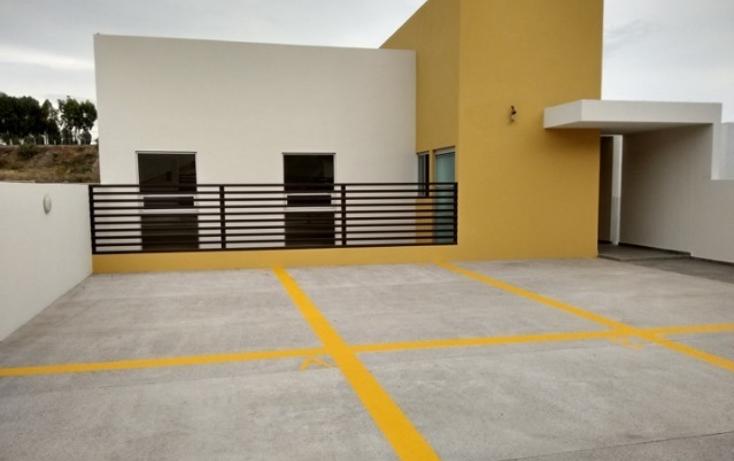 Foto de departamento en venta en rincon de lambrusco , nueva rinconada de los andes, san luis potosí, san luis potosí, 1509745 No. 02