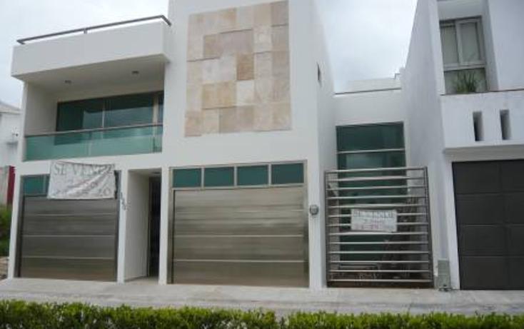 Foto de casa en venta en  , rincón de las animas, xalapa, veracruz de ignacio de la llave, 1082341 No. 01