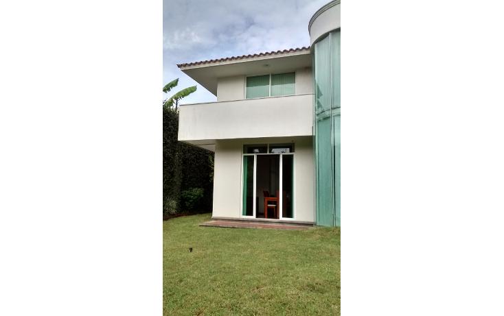 Foto de casa en venta en  , rinc?n de las animas, xalapa, veracruz de ignacio de la llave, 1488645 No. 04