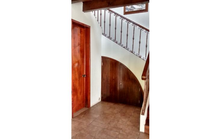 Foto de casa en venta en  , rincón de las animas, xalapa, veracruz de ignacio de la llave, 1488645 No. 20
