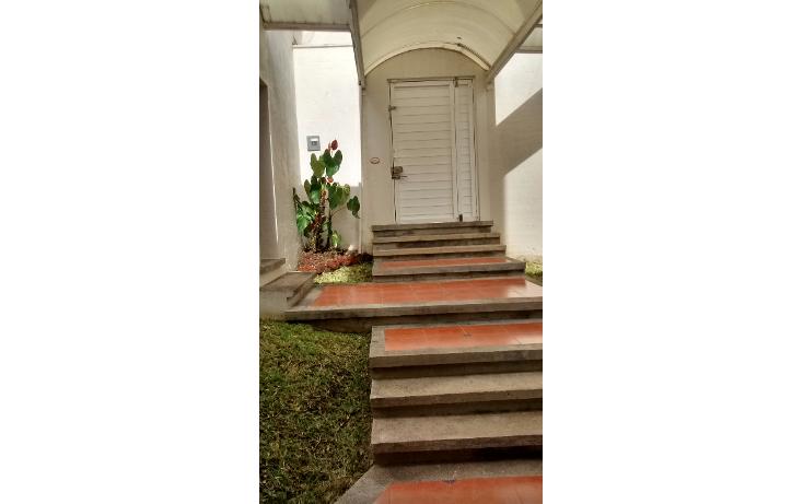 Foto de casa en venta en  , rincón de las animas, xalapa, veracruz de ignacio de la llave, 1488645 No. 22