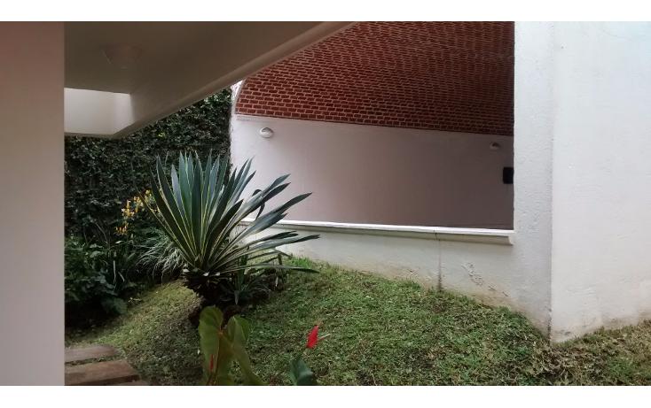 Foto de casa en venta en  , rincón de las animas, xalapa, veracruz de ignacio de la llave, 1488645 No. 24