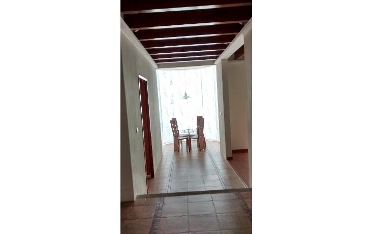 Foto de casa en venta en  , rincón de las animas, xalapa, veracruz de ignacio de la llave, 1488645 No. 31