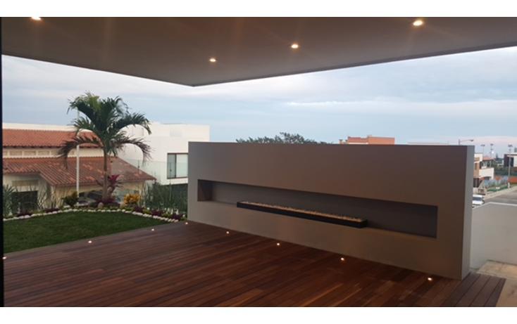 Foto de casa en venta en  , rincón de las animas, xalapa, veracruz de ignacio de la llave, 1768822 No. 01