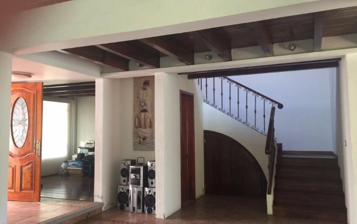 Foto de casa en venta en  , rincón de las animas, xalapa, veracruz de ignacio de la llave, 1975300 No. 04