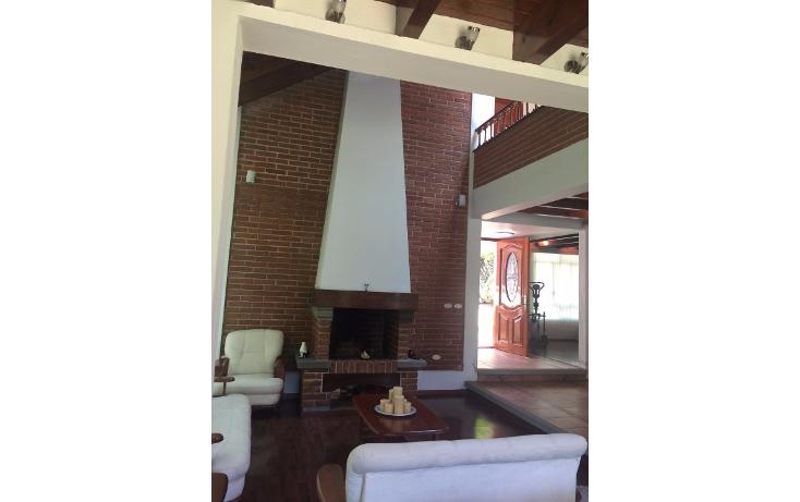 Foto de casa en venta en  , rincón de las animas, xalapa, veracruz de ignacio de la llave, 1975300 No. 07