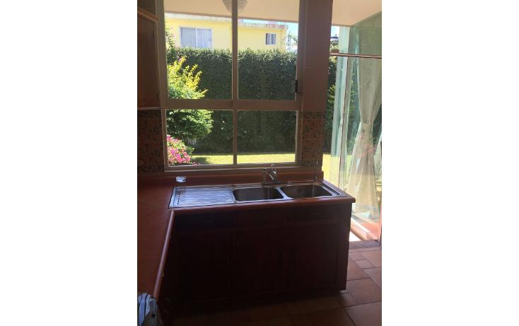 Foto de casa en venta en  , rincón de las animas, xalapa, veracruz de ignacio de la llave, 1975300 No. 10