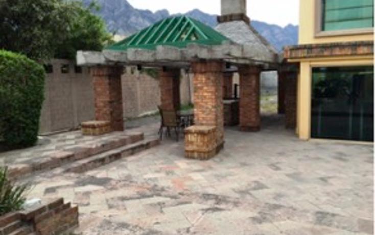 Foto de departamento en venta en  , rincón de las huertas, santa catarina, nuevo león, 2030238 No. 18