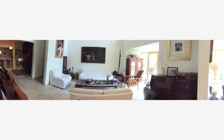 Foto de departamento en venta en  , rincón de las lomas, cuajimalpa de morelos, distrito federal, 1825824 No. 01