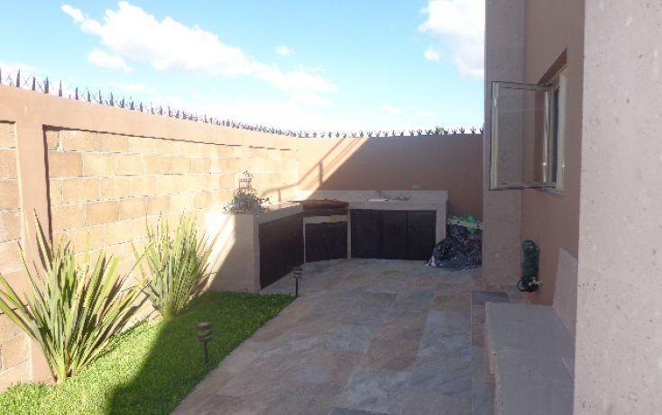 Foto de casa en condominio en venta en, rincón de las lomas i, chihuahua, chihuahua, 1693312 no 06