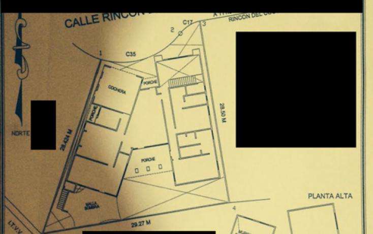 Foto de casa en venta en, rincón de las lomas i, chihuahua, chihuahua, 1916586 no 03