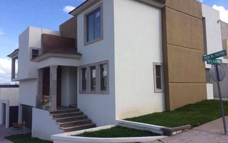 Foto de casa en venta en  , rinc?n de las lomas ii, chihuahua, chihuahua, 1127311 No. 02