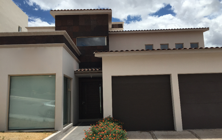 Foto de casa en venta en  , rincón de las lomas ii, chihuahua, chihuahua, 1288229 No. 01