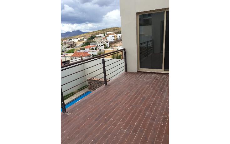 Foto de casa en venta en  , rincón de las lomas ii, chihuahua, chihuahua, 1288229 No. 07