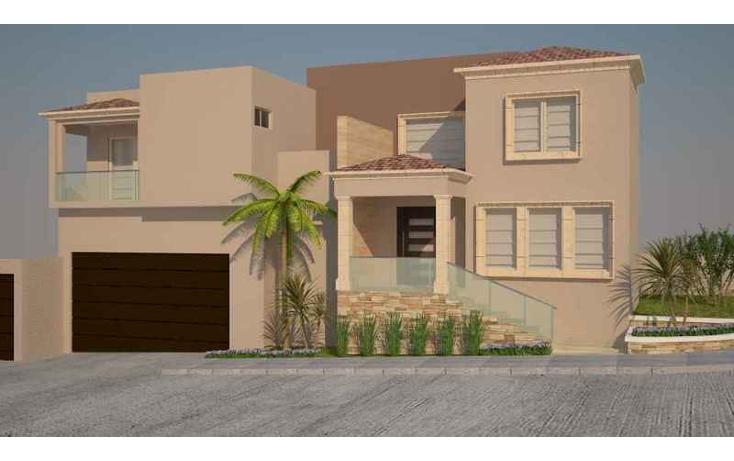 Foto de casa en venta en  , rinc?n de las lomas ii, chihuahua, chihuahua, 1854676 No. 01