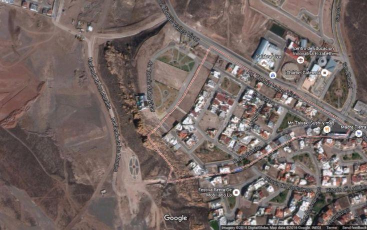Foto de terreno habitacional en venta en, rincón de las lomas ii, chihuahua, chihuahua, 1949011 no 05