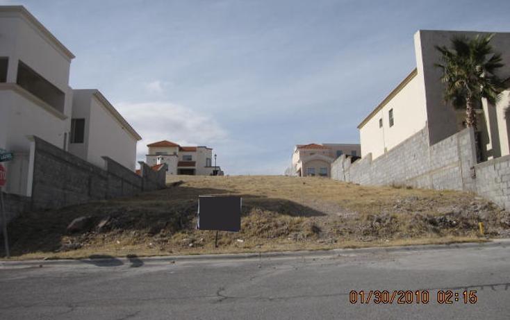 Foto de terreno habitacional en venta en  , rincón de las lomas ii, chihuahua, chihuahua, 1982160 No. 02