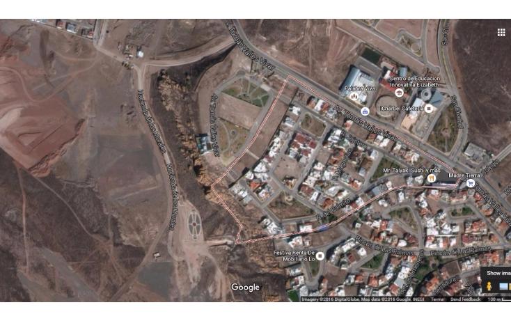 Foto de terreno habitacional en venta en  , rincón de las lomas ii, chihuahua, chihuahua, 1982160 No. 05