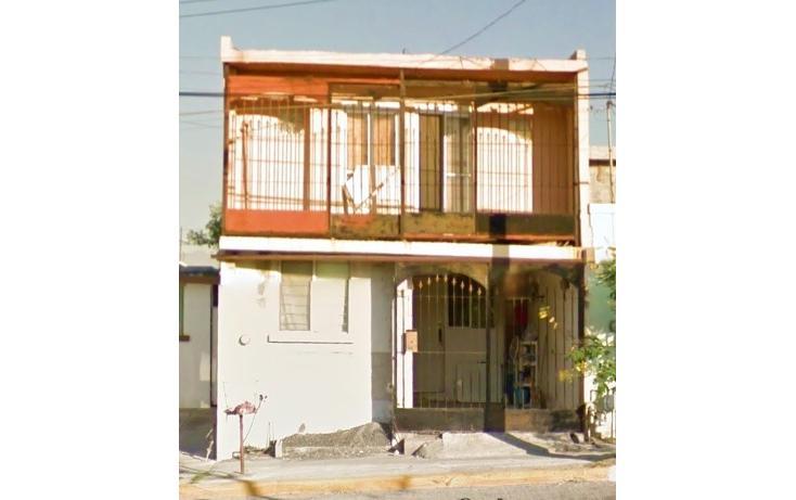 Foto de casa en venta en  , rincón de las palmas, santa catarina, nuevo león, 2033996 No. 01
