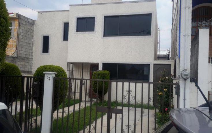Foto de casa en venta en rincon de los angeles 104, aldama, xochimilco, df, 1986114 no 08