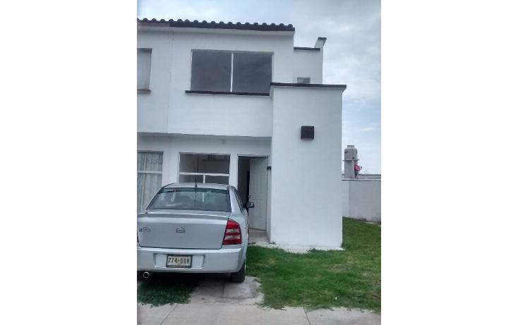 Foto de casa en venta en  , rinc?n de los fresnos, irapuato, guanajuato, 1377965 No. 01