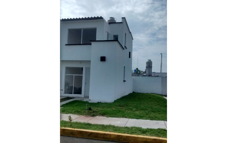 Foto de casa en venta en  , rinc?n de los fresnos, irapuato, guanajuato, 1377965 No. 02