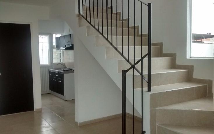 Foto de casa en venta en  , rinc?n de los fresnos, irapuato, guanajuato, 1377965 No. 07