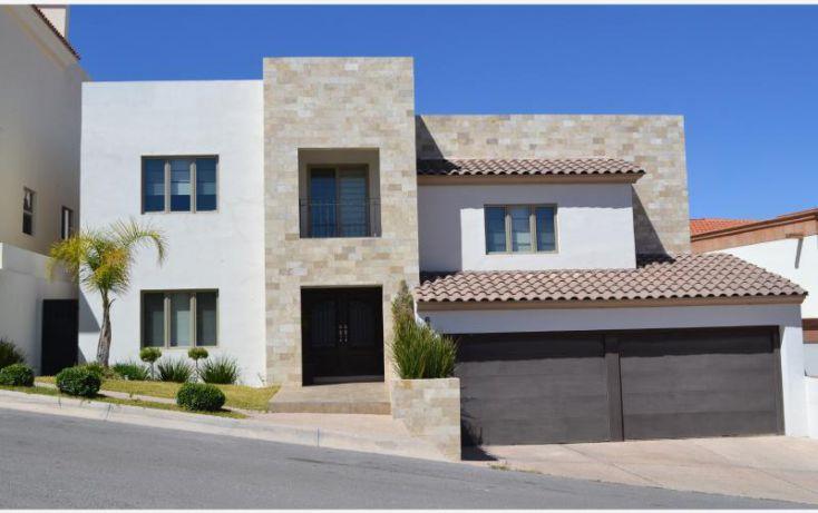 Foto de casa en venta en rincón de los granados 6322, cantera del pedregal, chihuahua, chihuahua, 1538636 no 01