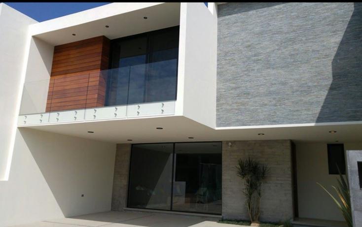 Foto de casa en venta en  , rinc?n de los reyes, san andr?s cholula, puebla, 1384421 No. 23