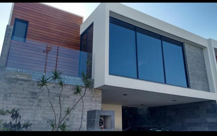 Foto de casa en venta en  , rinc?n de los reyes, san andr?s cholula, puebla, 1384421 No. 24