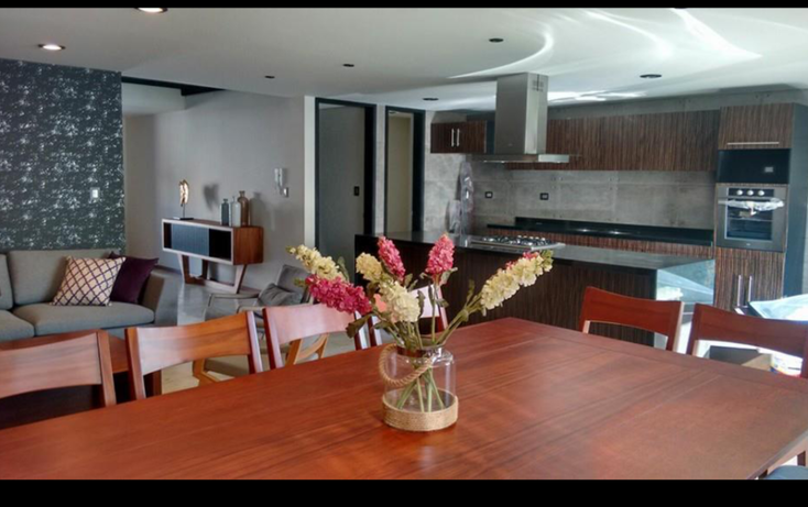 Foto de casa en venta en  , rinc?n de los reyes, san andr?s cholula, puebla, 1384421 No. 26