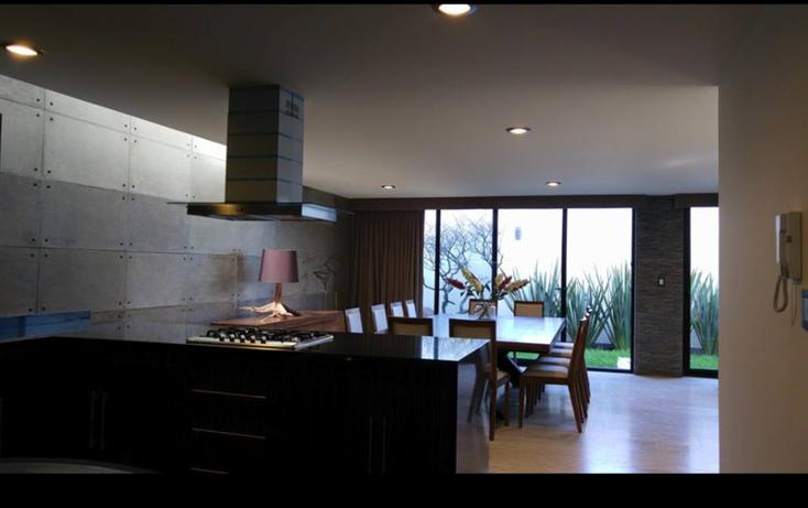 Foto de casa en venta en  , rinc?n de los reyes, san andr?s cholula, puebla, 1384421 No. 28