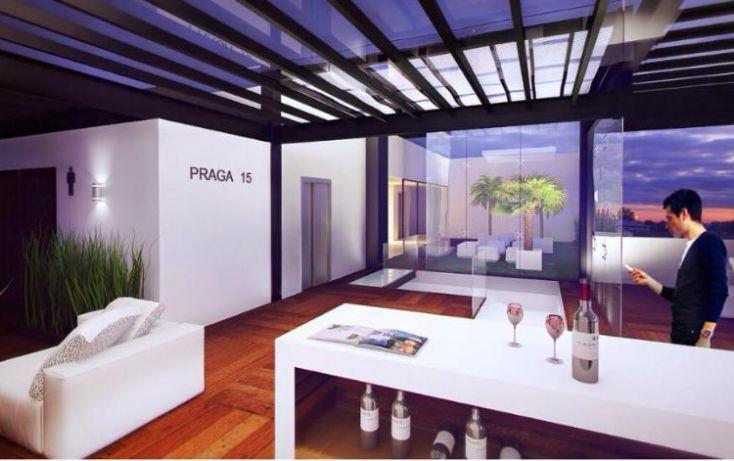 Foto de departamento en renta en, rincón de los reyes, san andrés cholula, puebla, 1558334 no 06