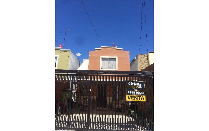 Foto de casa en venta en  , rincón de los sabinos, guadalupe, nuevo león, 1861056 No. 01