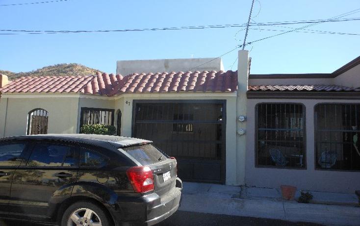 Foto de casa en venta en  , rincón de palmas, hermosillo, sonora, 1164827 No. 01