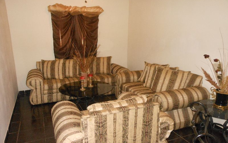 Foto de casa en venta en  , rincón de palmas, hermosillo, sonora, 1164827 No. 02