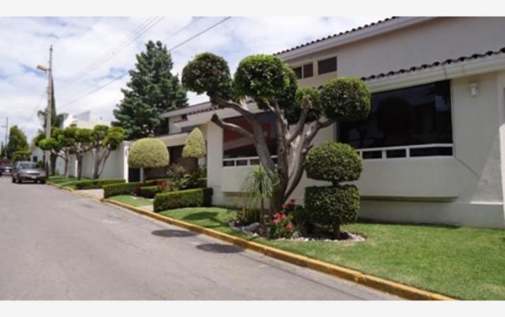 Foto de casa en venta en  , rincón de san andrés, puebla, puebla, 399055 No. 01